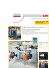 Garioni Naval - NPR - Fire Tube Hot Water Boilers - Brochure