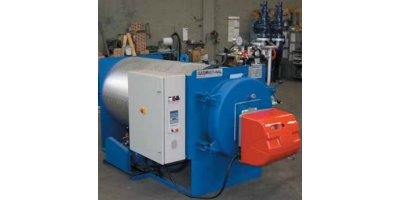 Garioni Naval - Model GMT-GMT/V - Water Tube Boilers