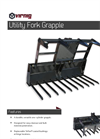 Utility Fork Grapple Brochure