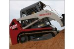 Takeuchi - Model TL230 Series 2 - Compact Track Loader