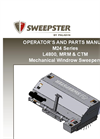 Model CTH - Sweepers - Brochure
