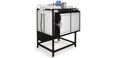 Nordic - Universal Industrial Electric Chamber Ovens  up to 400 - 600 °C