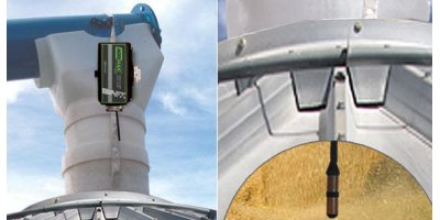 Agrimax Grain Level Monitoring System