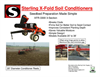 Sterling - Model 3300 - Soil Conditioners- Brochure
