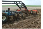 Model 1200  - Rigid Soil Conditioners