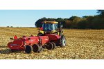 Hiniker - Model 5600 Series - Flail Windrowers