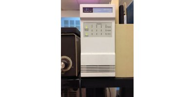 Model HPLC 600 - Liquid Chromatograph