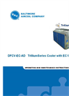 Model DFCV-AD - Cooler Brochure