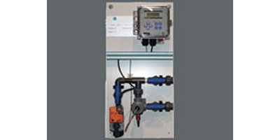 Model BCP 0 C - Automatic Bleed Control System