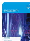 Advisory Services - Brochure