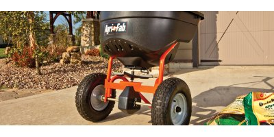 Agri-Fab - Model 130 lb - 45-0462 - Push Spreader