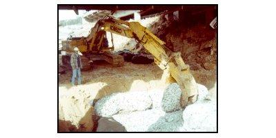 Excavator Grapples
