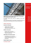Adiabatic Cooling Systems - Brochure