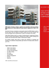 Gas Turbine Intake Systems Brochure