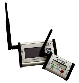 Wirelss and Wired systems with Phone Call/SMS/Email alerts