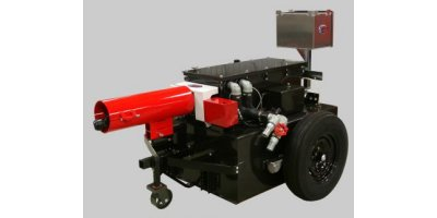 AW - Model I Series - Engine Dynamometer
