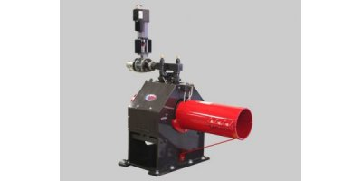 AW - Model WB Series - Water Brake Series Dynamometer