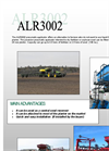 Model ALR3002 - Precision Pneumatic Applicator Brochure