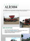 Model ALR3004 - Precision Pneumatic Applicator Brochure