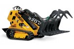 BOXER - Model 320 - Mini-Skid Steer