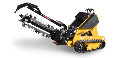 BOXER - Model 120 - Dedicated Trencher