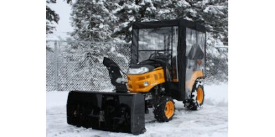 Bercomac - Model 700560 - Snowblowers for Compact Tractor