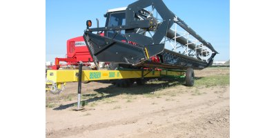 Hydraulic Drive Augers