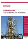 Cui Management Services- Brochure