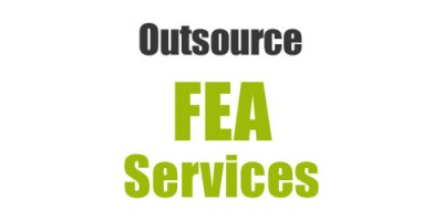 Outsource FEA Services