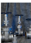 Superior Cast Steel Valves Datasheet