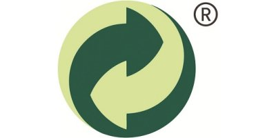 The Green Dot License Symbol Used on Packaging Services
