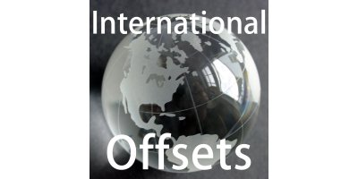 International Offsets Services