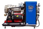 Stirling - Combined Heat & Power (CHP) Systems