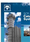 Braden - Model SCR & CO - Cycle Exhaust Systems Brochure
