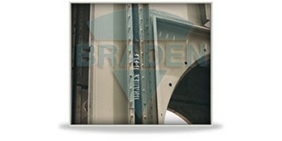 Braden - Exhaust Expansion Joints