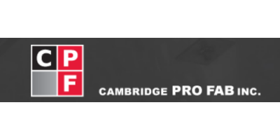 Cambridge Pro Fab Inc. (CPF)