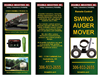 Swing Auger Mover Brochure