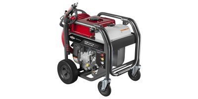 Briggs & Stratton - Model 3100 MAX PSI - Pressure Washers