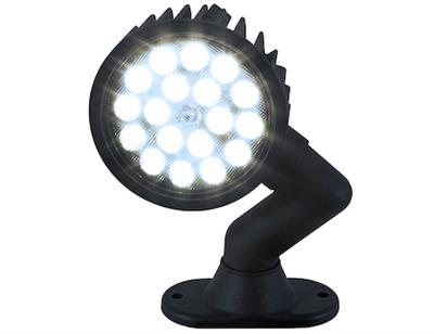 Buyers Products - Model 5 Inch - LED Articulating Flood Lights