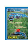 Ultra - Model MPMT - Multi Purpose Management Packer Brochure