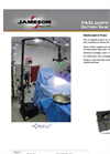 PAXLight - Field Hospital Light - Battery Base - Brochure