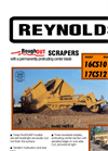 PivotDUMP - 16CS10 - RoughOUT Scrapers Brochure