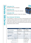 Defender - Portable Primary Calibrators Brochure