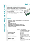 tetraCal - Air Flow Calibrators- Brochure
