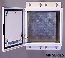 CUBE - Model MP Series - Multi-Purpose Cabinets