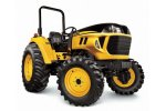 Yanmar - Model Lx4100  - Open Platform Tractor with Rops
