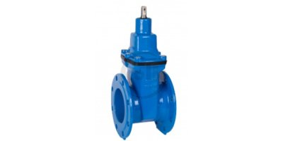 Model PN10/16 DIN F4 - Flanged Gate Valves