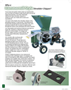 Model SC183 - Shredder-Chippers Brochure