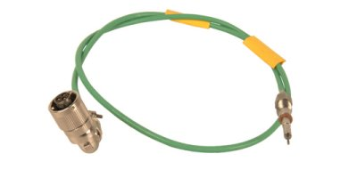 CMR - Model MTC - Stainless Steel Temperature Sensor