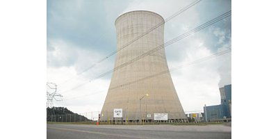 CCS - Cooling Tower Reconstruction